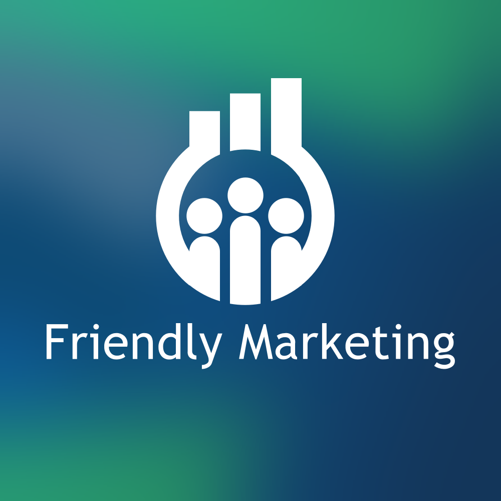 Заставка для - Студия «Friendly Marketing»