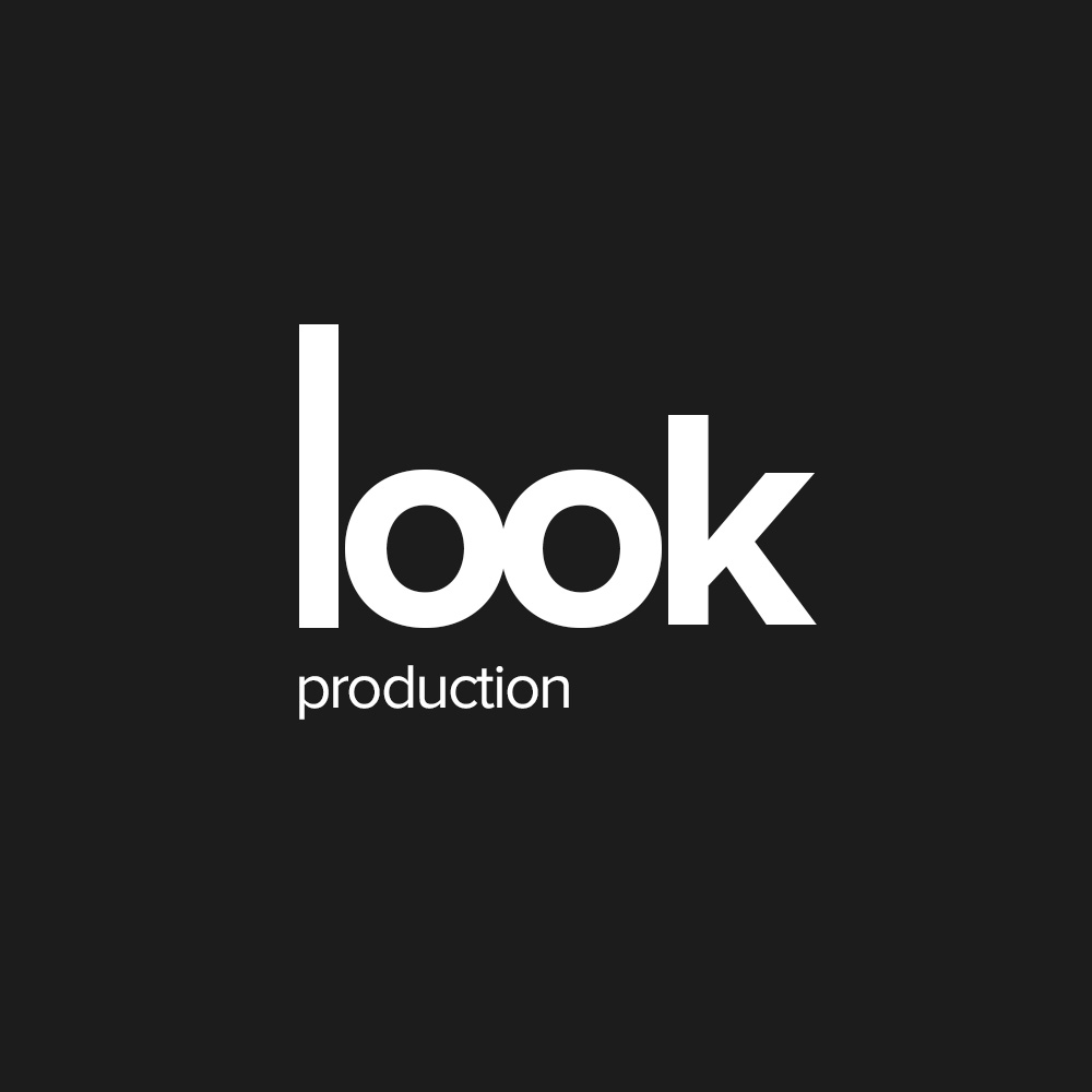 Заставка для - Look.production